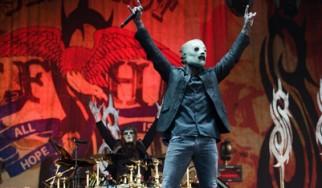 Οι Slipknot είναι οι τρίτοι headliners του επόμενου Download Festival