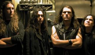 Οι Slough Feg υπογράφουν στη Metal Blade
