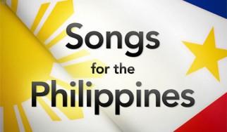 Σπουδαίες συμμετοχές στη συλλογή φιλανθρωπικού χαρακτήρα για τα θύματα του τυφώνα στις Φιλιππίνες