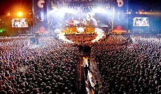 Αιματηρό συμβάν στο αγγλικό Sonisphere Festival
