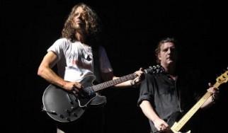 Guest εμφάνιση του Pepper Keenan (Down) σε συναυλία των Soundgarden