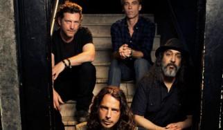 Ξεκίνησε η περιοδεία των Soundgarden