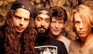 """Όλες οι πληροφορίες για το """"Telephantasm"""" των Soundgarden"""