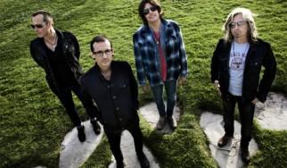 Όλες οι λεπτομέρειες για το νέο EP των Stone Temple Pilots