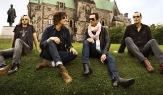 Ακούστε άλλο ένα νέο κομμάτι από τους Stone Temple Pilots