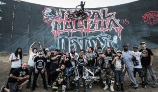 «Τα σπάνε» με motocross αναβάτες οι Suicidal Tendencies (video clip)