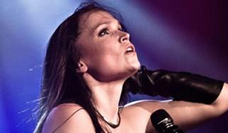 Η Tarja Turunen αποκλείει το ενδεχόμενο επιστροφής της στους Nightwish