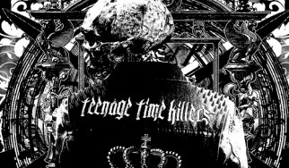"Aκούστε ολόκληρο το ""Greatest Hits Vol.1"" των Teenage Time Killers"