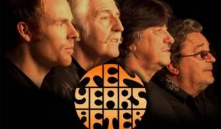 Χάνουν δύο μέλη οι βετεράνοι rockers Ten Years After