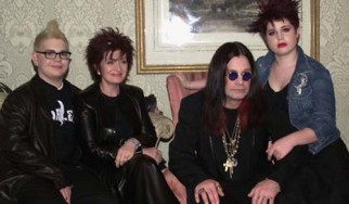 Επιστρέφει στην τηλεόραση το reality του Ozzy Osbourne