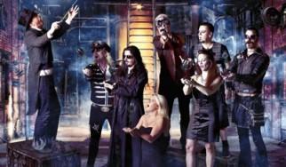 Therion: Ανακοίνωση για την περιοδεία - θα είναι η τελευταία τους;