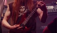 Ο Trey Azagthoth βρήκε το ταίρι του στους Morbid Angel