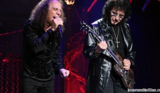Tony Iommi: «Θρήνησα πολύ το χαμό του Ronnie»