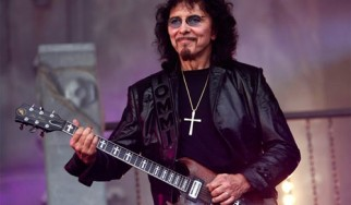 Tony Iommi: «Μπορεί να έχουμε απότομη πτώση αν κάνουμε κι άλλο album»