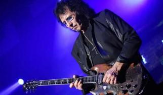 Ο Tony Iommi μιλάει ευθέως για ενδεχόμενο τέλος των Black Sabbath