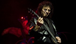 Μουσική για ενδεχόμενο album των Black Sabbath έχει γράψει ο Iommi