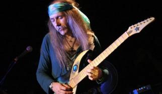 Διπλό δίσκο ετοιμάζει ο Uli Jon Roth των Scorpions