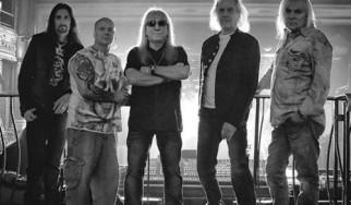 Διαθέσιμο το πρώτο single των Uriah Heep