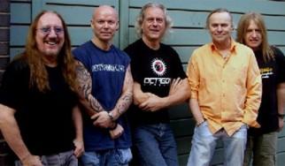 Οι Uriah Heep επιστρέφουν στην Ελλάδα για δύο συναυλίες