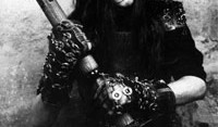 Ο Varg Vikernes ετοιμάζει νέο album για τους Burzum