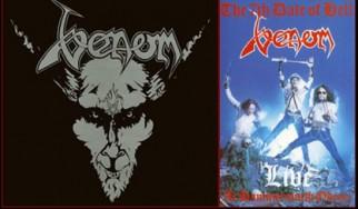 Ειδική επανέκδοση του ''Black Metal'' των Venom