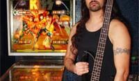 Νέος μπασίστας για τους Iced Earth
