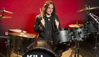 Η άποψη του Vinny Appice για το ενδεχόμενο να αντικαταστήσει τον Bill Ward στους Black Sabbath