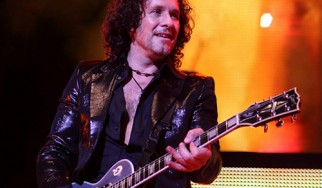 Αποκάλυψε ότι πάσχει από καρκίνο ο κιθαρίστας των Def Leppard, Vivian Campbell