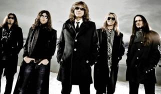 Live album και DVD από τους Whitesnake