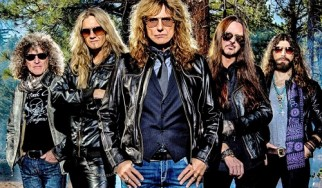 "Whitesnake: Δίσκος διασκευών στους Deep Purple - Video clip για το ""Stormbringer"""