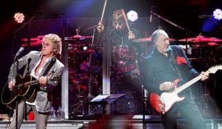 Επετειακή περιοδεία και σχέδια για απόσυρση από τους The Who