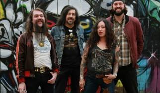 Νέος δίσκος και νέα εταιρία για τους Wild Eyes SF