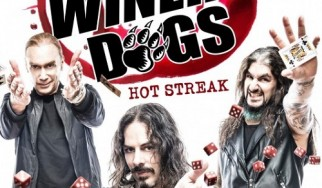 The Winery Dogs: Έχουν «Ρέντα» στο rock!