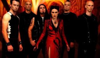 Δίσκος dance/pop διασκευών από τους Within Temptation