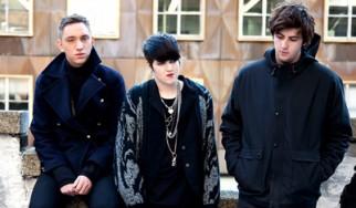 Οι The xx καταλαμβάνουν την πρώτη θέση στα βρετανικά charts