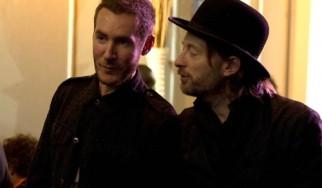 Ακούστε τη συνεργασία των Thom Yorke και Robert Del Naja (Massive Attack)