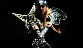 """Order Of The Black"" ο νέος δίσκος των Black Label Society"