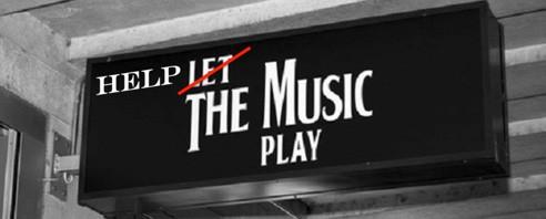 Ο μουσικόφιλος στο νέο στερέωμα: Υποστηρικτής ή περαστικός;