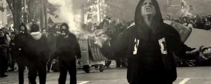 Η rock / metal μουσική κοινότητα αρνείται να παίξει το παιχνίδι του διχασμού
