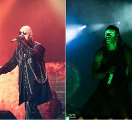 Judas Priest ή The Prodigy;