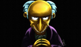 Τι θα απογίνει ο κόσμος δίχως Mr. Burns;