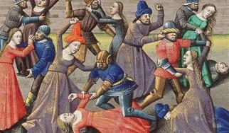 Ο «συναυλιακός μεσαίωνας» ως άλλοθι