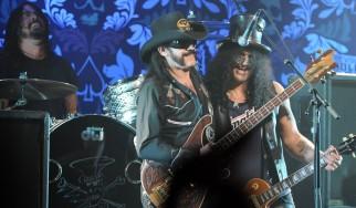 Από τον Lemmy στο αύριο