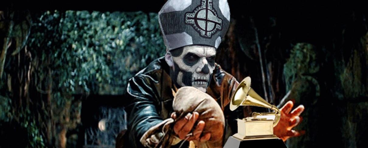 Dirty Grammy Tales