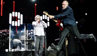 Το rock 'n' roll βγαίνει με φίλους, όχι με υπαλλήλους