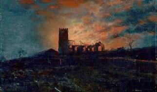 Η απόσταση από το κάψιμο εκκλησιών μέχρι τη δροσιστική synthpop