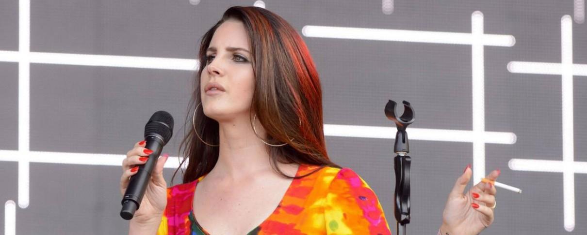 Lana Del Rey, Allah-Las και Lisa Mitchel στις 19 Ιουλίου στο Rockwave