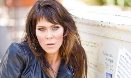 Beth Hart, The Big Nose Attack