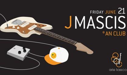 J Mascis, Jef Maarawi