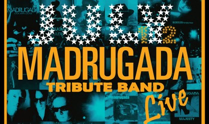 July 12 (Madrugada tribute)